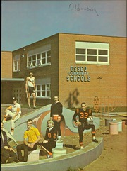 1966 Edition, Osseo Fairchild High School - Chieftain Yearbook (Osseo, WI)