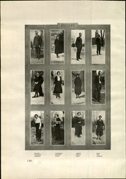 Page 16, 1922 Edition, Kenosha High School - Spy Yearbook (Kenosha, WI) online yearbook collection