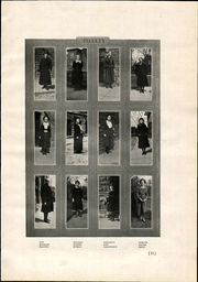 Page 17, 1922 Edition, Kenosha High School - Spy Yearbook (Kenosha, WI) online yearbook collection