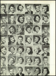 Page 12, 1953 Edition, Kenosha High School - Spy Yearbook (Kenosha, WI) online yearbook collection