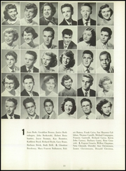 Page 14, 1953 Edition, Kenosha High School - Spy Yearbook (Kenosha, WI) online yearbook collection
