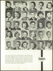 Page 17, 1953 Edition, Kenosha High School - Spy Yearbook (Kenosha, WI) online yearbook collection