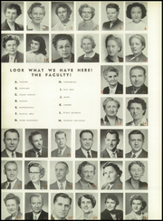 Page 8, 1953 Edition, Kenosha High School - Spy Yearbook (Kenosha, WI) online yearbook collection