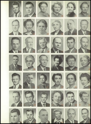 Page 9, 1953 Edition, Kenosha High School - Spy Yearbook (Kenosha, WI) online yearbook collection