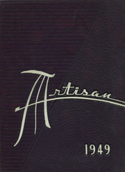 1949 Edition, Boys Technical High School - Artisan Yearbook (Milwaukee, WI)