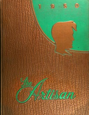 1950 Edition, Boys Technical High School - Artisan Yearbook (Milwaukee, WI)