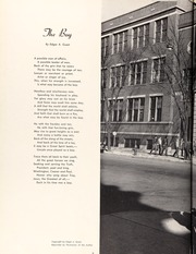Page 12, 1950 Edition, Boys Technical High School - Artisan Yearbook (Milwaukee, WI) online yearbook collection