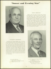 Page 10, 1951 Edition, Boys Technical High School - Artisan Yearbook (Milwaukee, WI) online yearbook collection
