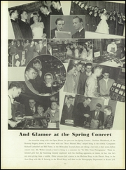 Page 15, 1951 Edition, Boys Technical High School - Artisan Yearbook (Milwaukee, WI) online yearbook collection