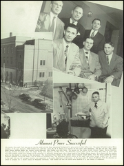 Page 14, 1952 Edition, Boys Technical High School - Artisan Yearbook (Milwaukee, WI) online yearbook collection