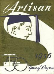 1956 Edition, Boys Technical High School - Artisan Yearbook (Milwaukee, WI)