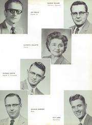 Page 13, 1960 Edition, D C Everest High School - Everette Yearbook (Schofield, WI) online yearbook collection