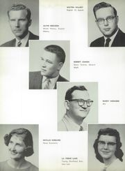 Page 14, 1960 Edition, D C Everest High School - Everette Yearbook (Schofield, WI) online yearbook collection