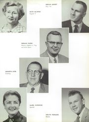 Page 15, 1960 Edition, D C Everest High School - Everette Yearbook (Schofield, WI) online yearbook collection