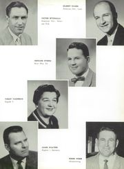 Page 17, 1960 Edition, D C Everest High School - Everette Yearbook (Schofield, WI) online yearbook collection