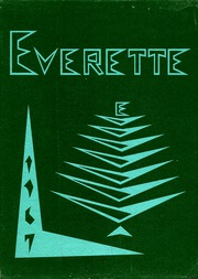 1967 Edition, D C Everest High School - Everette Yearbook (Schofield, WI)