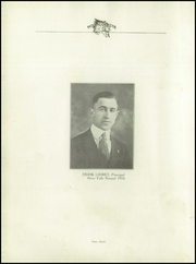 Page 14, 1923 Edition, Mishicot High School - Arrow Yearbook (Mishicot, WI) online yearbook collection