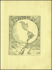 Page 17, 1923 Edition, Mishicot High School - Arrow Yearbook (Mishicot, WI) online yearbook collection