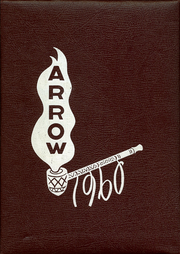 1960 Edition, Mishicot High School - Arrow Yearbook (Mishicot, WI)