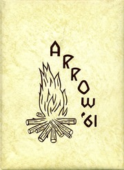 1961 Edition, Mishicot High School - Arrow Yearbook (Mishicot, WI)