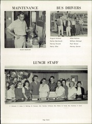 Page 11, 1961 Edition, Mishicot High School - Arrow Yearbook (Mishicot, WI) online yearbook collection