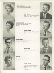 Page 15, 1961 Edition, Mishicot High School - Arrow Yearbook (Mishicot, WI) online yearbook collection
