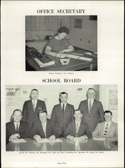Page 7, 1961 Edition, Mishicot High School - Arrow Yearbook (Mishicot, WI) online yearbook collection