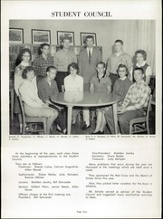 Page 8, 1961 Edition, Mishicot High School - Arrow Yearbook (Mishicot, WI) online yearbook collection