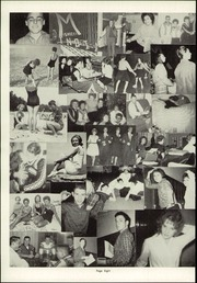 Page 12, 1962 Edition, Mishicot High School - Arrow Yearbook (Mishicot, WI) online yearbook collection