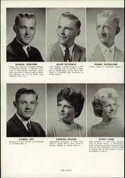 Page 16, 1962 Edition, Mishicot High School - Arrow Yearbook (Mishicot, WI) online yearbook collection