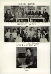 Page 8, 1962 Edition, Mishicot High School - Arrow Yearbook (Mishicot, WI) online yearbook collection
