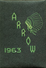 1963 Edition, Mishicot High School - Arrow Yearbook (Mishicot, WI)