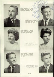 Page 14, 1963 Edition, Mishicot High School - Arrow Yearbook (Mishicot, WI) online yearbook collection