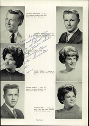 Page 15, 1963 Edition, Mishicot High School - Arrow Yearbook (Mishicot, WI) online yearbook collection