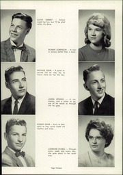 Page 17, 1963 Edition, Mishicot High School - Arrow Yearbook (Mishicot, WI) online yearbook collection