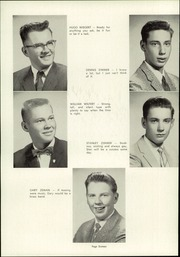 Page 20, 1963 Edition, Mishicot High School - Arrow Yearbook (Mishicot, WI) online yearbook collection