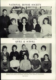 Page 21, 1963 Edition, Mishicot High School - Arrow Yearbook (Mishicot, WI) online yearbook collection
