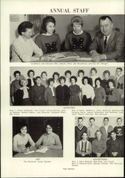 Page 22, 1963 Edition, Mishicot High School - Arrow Yearbook (Mishicot, WI) online yearbook collection