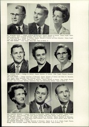 Page 25, 1963 Edition, Mishicot High School - Arrow Yearbook (Mishicot, WI) online yearbook collection