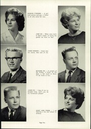 Page 9, 1963 Edition, Mishicot High School - Arrow Yearbook (Mishicot, WI) online yearbook collection