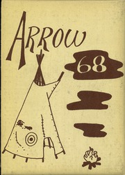1968 Edition, Mishicot High School - Arrow Yearbook (Mishicot, WI)
