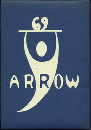 1969 Edition, Mishicot High School - Arrow Yearbook (Mishicot, WI)