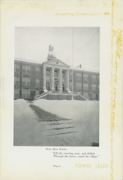 Page 13, 1931 Edition, Madison East High School - Tower Tales Yearbook (Madison, WI) online yearbook collection