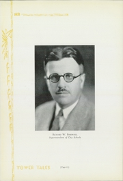 Page 16, 1931 Edition, Madison East High School - Tower Tales Yearbook (Madison, WI) online yearbook collection