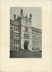 Page 10, 1947 Edition, Madison East High School - Tower Tales Yearbook (Madison, WI) online yearbook collection