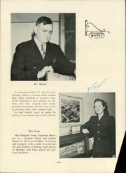 Page 14, 1947 Edition, Madison East High School - Tower Tales Yearbook (Madison, WI) online yearbook collection