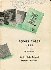 Page 7, 1947 Edition, Madison East High School - Tower Tales Yearbook (Madison, WI) online yearbook collection