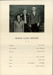 Page 16, 1949 Edition, Madison East High School - Tower Tales Yearbook (Madison, WI) online yearbook collection