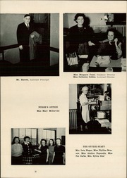 Page 9, 1949 Edition, Madison East High School - Tower Tales Yearbook (Madison, WI) online yearbook collection