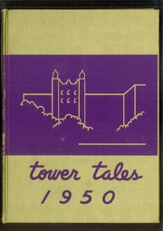 Page 1, 1950 Edition, Madison East High School - Tower Tales Yearbook (Madison, WI) online yearbook collection
